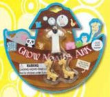 Grow Noahs Ark: Collectible Magic Growing Things Set of 3