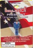 Watch It Grow-President: Collectible Magic Growing Thing