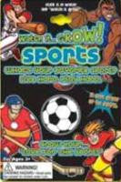 Watch It Grow:Sports: SOCCER:Collectible Magic Growing Thing