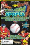 Watch It Grow:Sports: Baseball:Collectible Magic Growing Thing