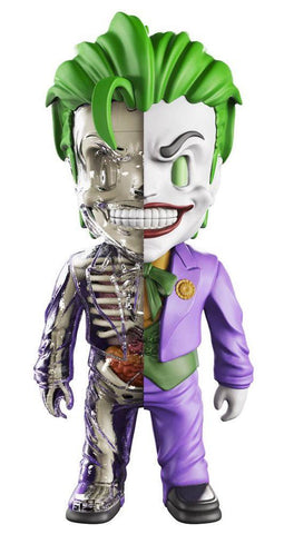 "XXRay DC Comics 4D The Joker 9.5"" Figure"