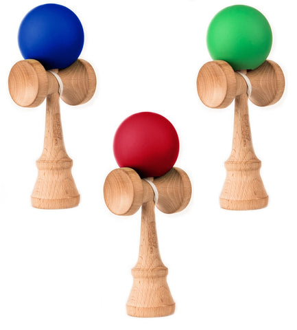 Catchy™ Street Sticky Kendama - Colors Vary