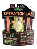 Test Tube Alien: Operation Lab - Green KLEEV Specimen