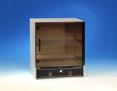 2 Cu Ft Acrylic Door Digital Incubator 12-140E by Quincy Lab