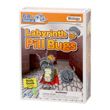 Labyrinth for Pill Bugs Kit By Artec