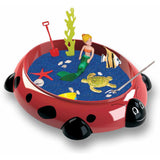 SandBox Critters LadyBug Play Set by Be Good