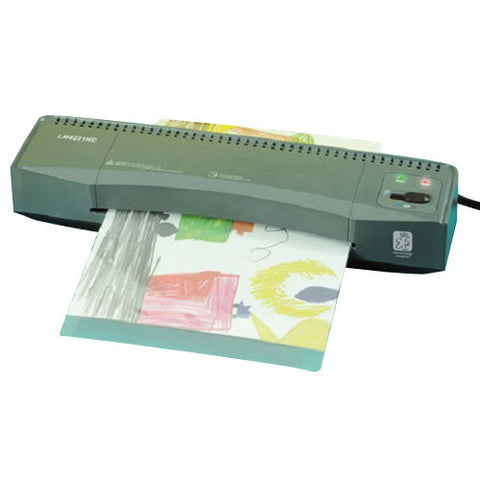 Personal Classroom Laminator for Schools and Offices