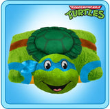 Nickelodeon's Teenage Mutant Ninja Turtles Leonardo Pillow Pets