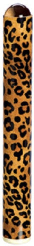 8 Inch Magic Marbles Kaleidoscope Toy Leopard Print Design