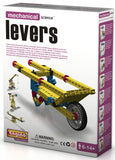 Engino Mechanical Science Building Kit: LEVERS Education Toy