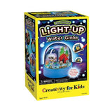 Creativity for Kids - Make Your Own Light Up Water Globe Kit