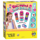 Make Your Own Girl Squad Lip Balm Kit by Faber-Castell