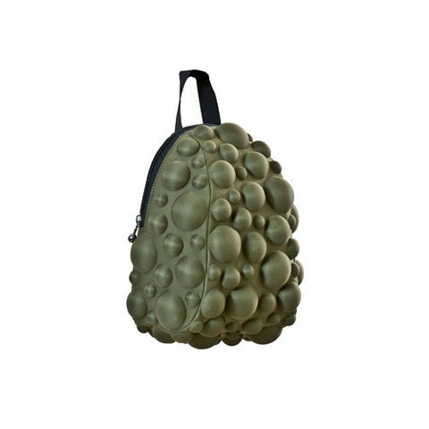 "MadPax 3D Bubble  ""Commando Green"" Half Pack  Backpack"