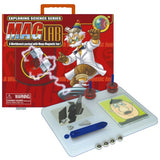 Ein-O Science Magnetic Mag Lab Experiment Kit w/Magnets