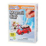 Magcell Car Kit and Study Guide By Artec