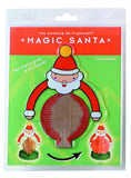 Magic Crystal Growing Santa by Decor Craft