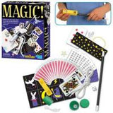 Kidz Labs MAGIC! a 4M Kit from Toysmith