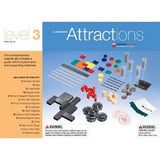 Classroom Attractions Magnet Lab: Level 3: Grades 4-6