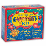 Make Your Own Gummies Kit - Make Natural Gummy Candy From Seaweed