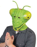 Praying Mantis Latex Mask by Accoutrements - Halloween Costume