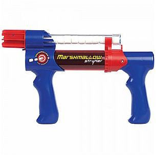 Marshmallow Gun-Stryker from Best of Best
