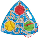 Hape Totally Amazing Mesmerizing Maze -Early Childhood