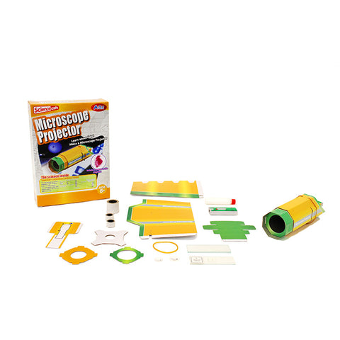 Microscope Projector Kit By Artec