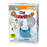 Mini Centrifuge Experiment Kit and Study Guide By Artec
