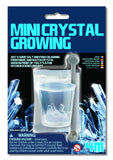 4M Mini Crystal Growing Kit