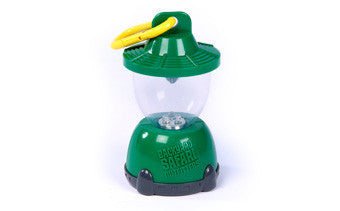 The Essential Base Camp Mini Lantern for Kids - Backyard Safari Outfitters