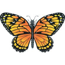Insect Monarch Butterfly Wing Flapper Kite-43 x 26