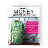 Money Laundering Laundry Bag - Large