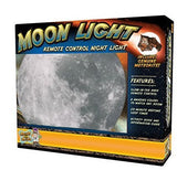 Moon Light - Remote Control Night Light by Discover with Dr. Cool