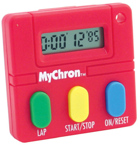 MyChron Silent Student Timer Individual