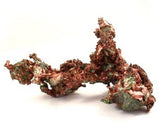 Sculpture Copper Mineral Specimen .5 - 1 Inch