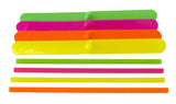 Neon Aero Props Spinning Helicopter Set of 4 - Colors Vary