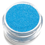 Glimmer Body Art - Neon Blue Body Glitter