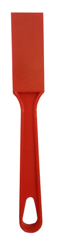 Neon Orange 8 Inch Magnetic Wand Toy Stick