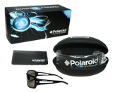 Polaroid Premium 3D Glasses-VIP Perfect 3D Vision
