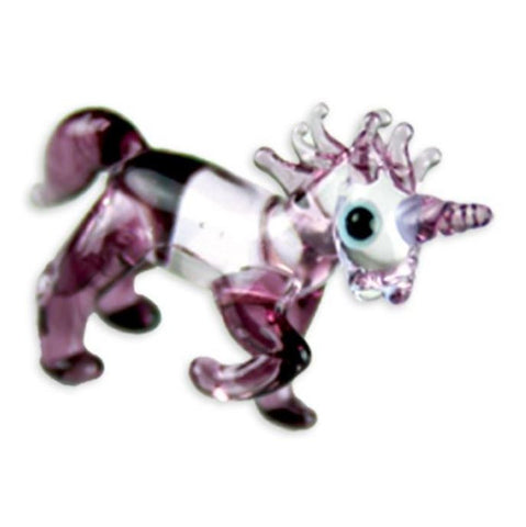 Looking Glass Torch - Nicky the Unicorn - Ltd Ed Miniature