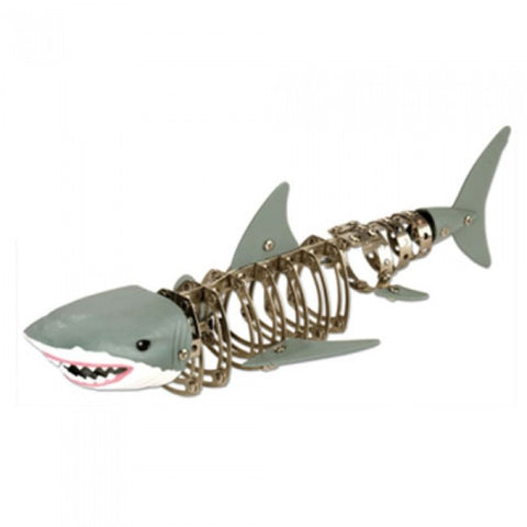 GREAT WHITE SHARK Nuts & Bolts Construction Set by Wild Republic