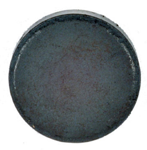 Small Round Ceramic Disc Magnets 1 Inch - Set of 100