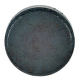 Round Ceramic Disc Magnets 1 Inch Diameter - Set of 10