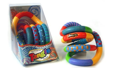 Tangle Original w/Texture Puzzle Toy
