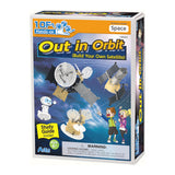 Out in Orbit - Build Your Own Satellite Kit By Artec
