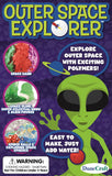 Outer Space Explorer - Polymer Science Kit