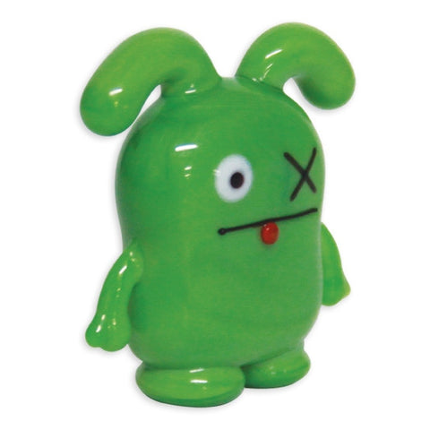 Looking Glass Torch Figurine - OX UglyDoll Miniature - Ltd Ed