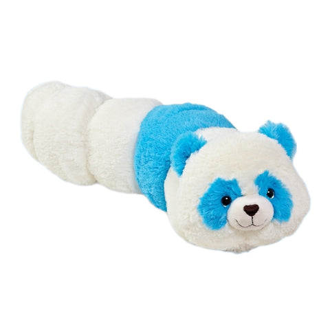 Mystical Squiggly Panda BodyPillar by Pillow Pets