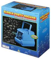 Bubble Party Machine Thousands of Streaming Bubbles