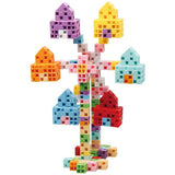 Pastel Bucket 220 Pieces Artec Blocks